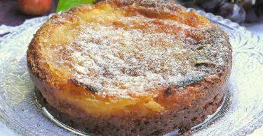 3 2 1..et c'est reparti pour votre gâteau aux pommes préféré !