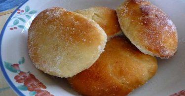 Beignets vanillés au four simples et délicieux