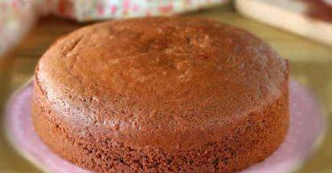 Gâteau Moretta 5 Minutes facile