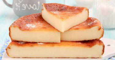 Gâteau au yaourt facile et très bon