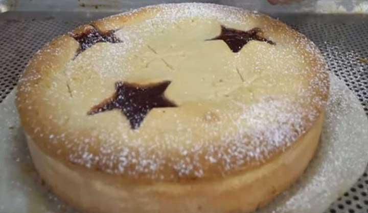 Le Gâteau sablés de Noël,facile et magnifique !