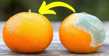 Mon Astuce Pour Conserver les Fruits & Légumes 3 Fois Plus Longtemps