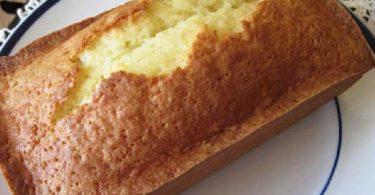 Cake Breton gourmand