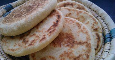 Pain Marocain Batbout