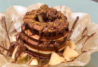 Pancakes Maison Facile